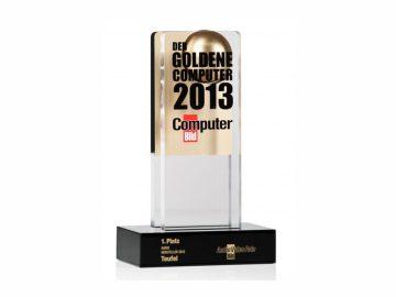Golden Computer award