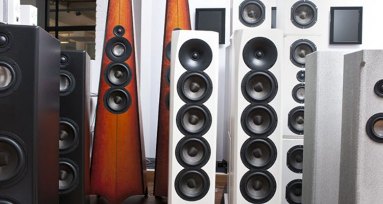 Teufel Returns To Its Roots With Diy Loudspeaker Kits