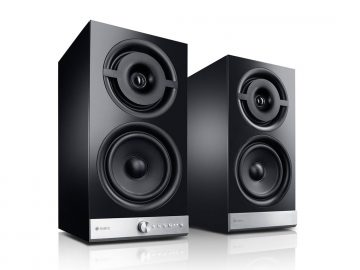 stereo m streaming speakers