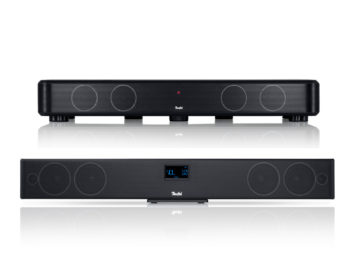 Soundbase or soundbar