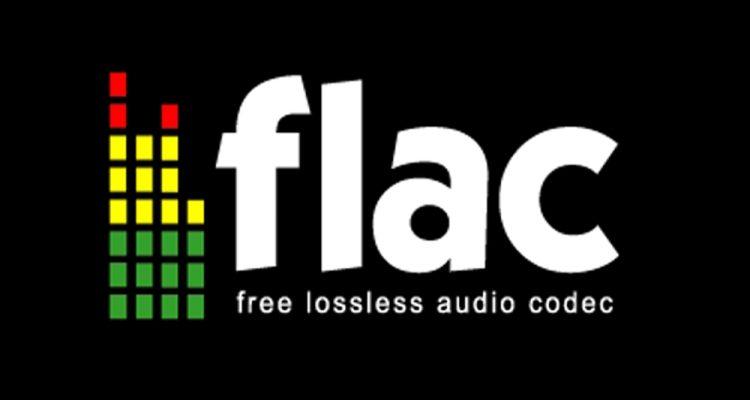 FLAC - Free Lossles Audio Codec