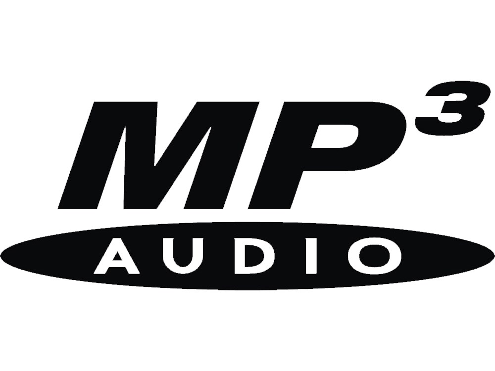 The MP3 Logo