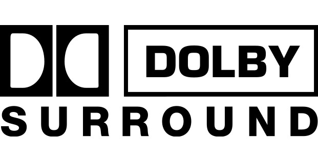 Official Logo Dolby Surround