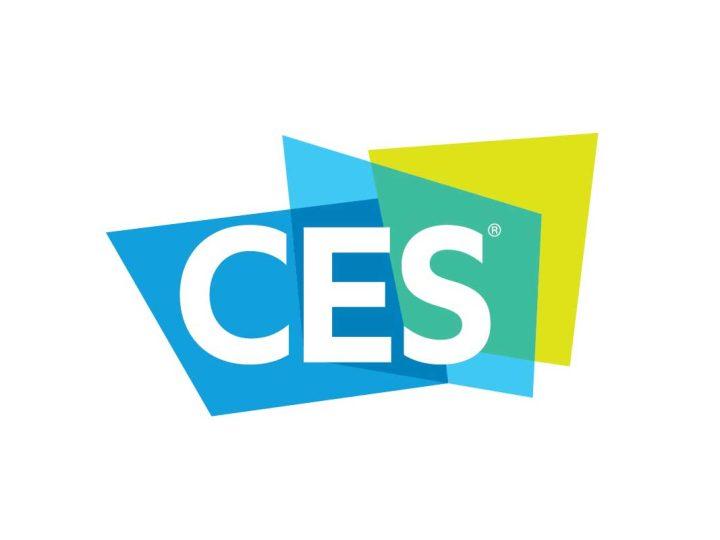 The 2019 CES logo