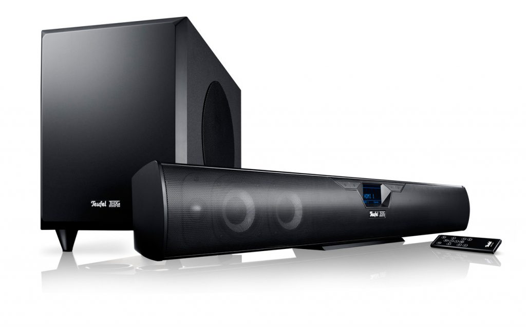 Teufel Cinebar 52 Soundbar