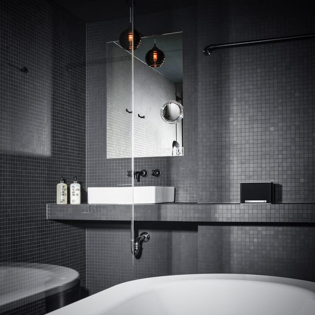 Raufmeld One S Bathroom Speaker