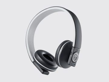 Airy headphones