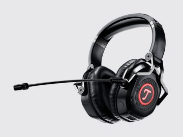 CAGE gaming headphones