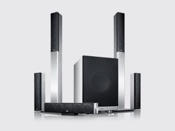 Difference between home cinema and Hi-Fi systems | Teufel blog