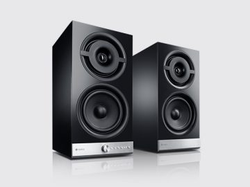 raumfeld stereo m