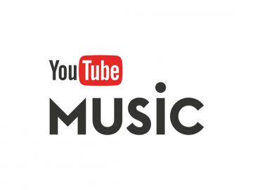 YouTube Music app logo