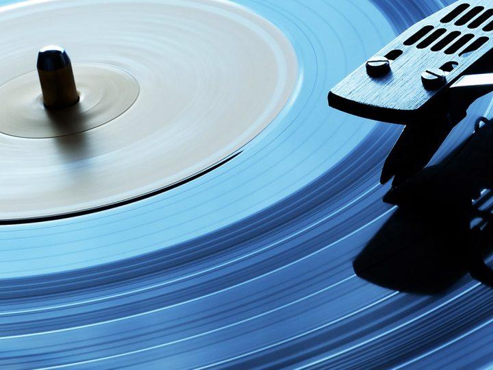 HD-Vinyl