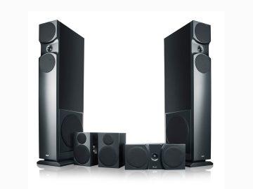 hybrid speakers