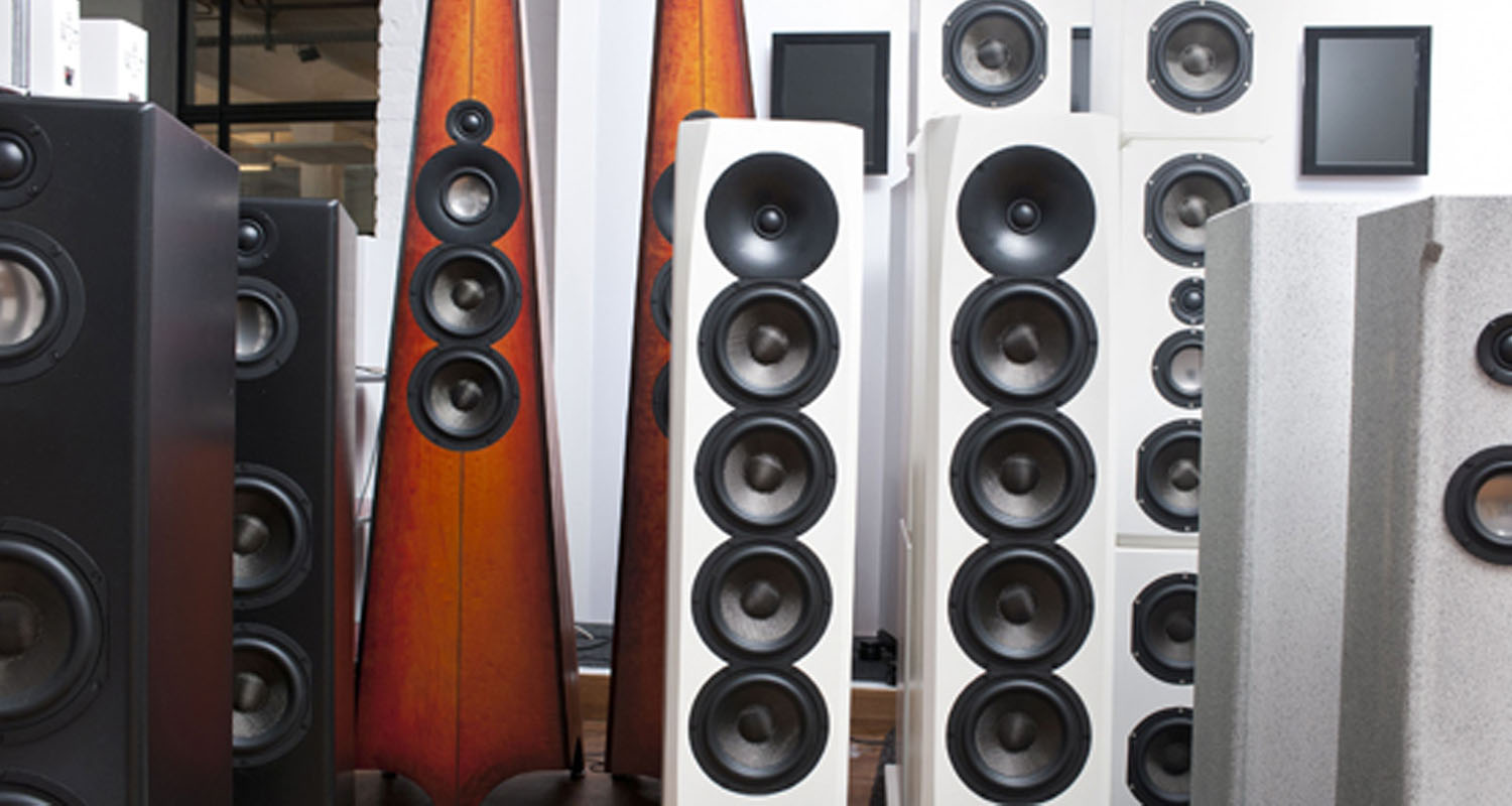 Teufel returns to its roots with DIY loudspeaker kits  Teufel Blog