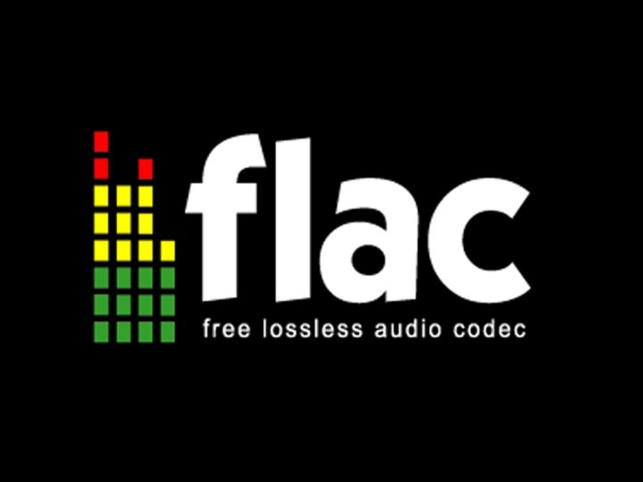 FLAC - Free Lossles Audio Codec