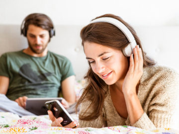 Lossy audio formats