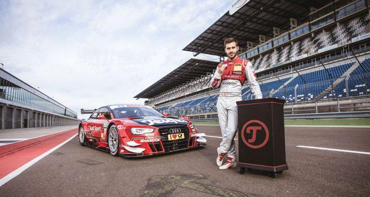 Teufel ROCKSTER Audi Sport