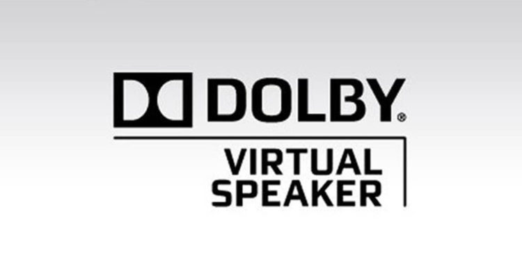 Dolby Virtual Speaker