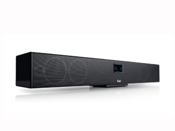 Soundbar connections