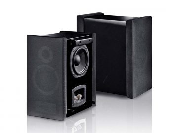 surround speakers