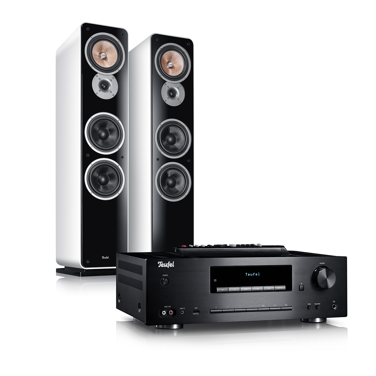 bluetooth stereo teufel audio blog. Black Bedroom Furniture Sets. Home Design Ideas