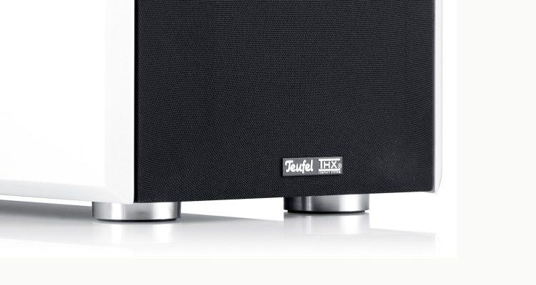 THX certified speakers
