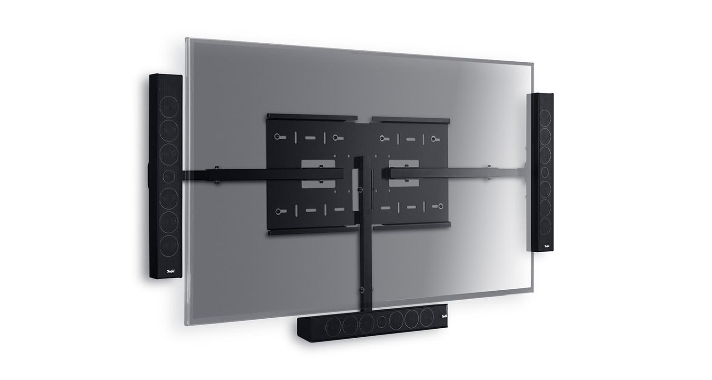 Vesa Mounts For Easy Tv Amp Speaker Installation The