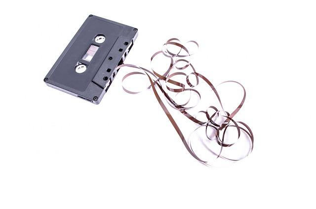 tangeld tape