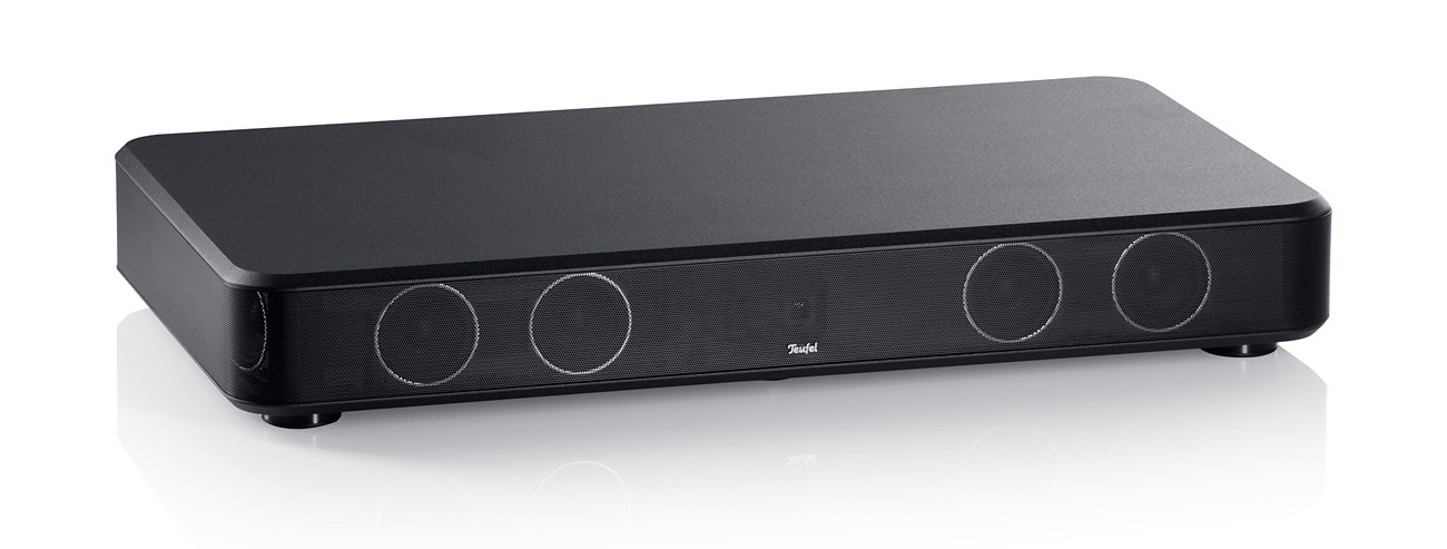 Teufel Cinebase soundbase