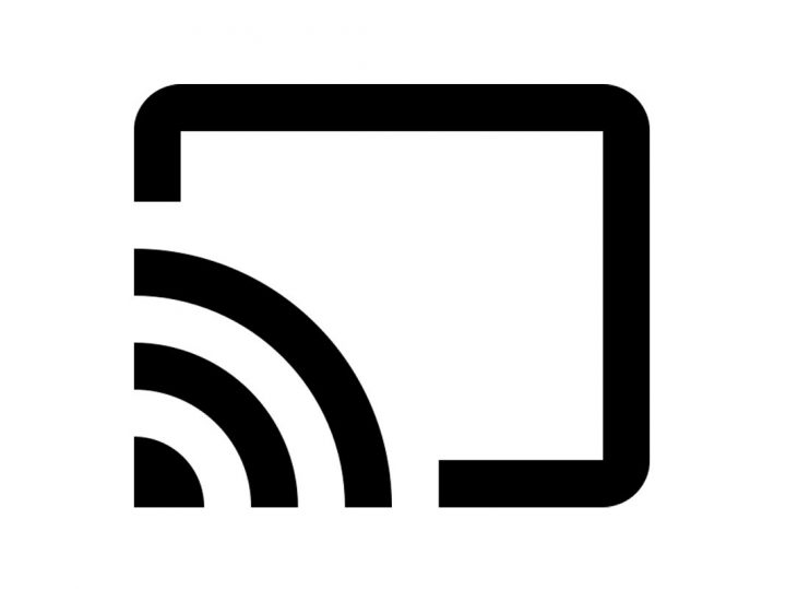 Chromecast audio apps
