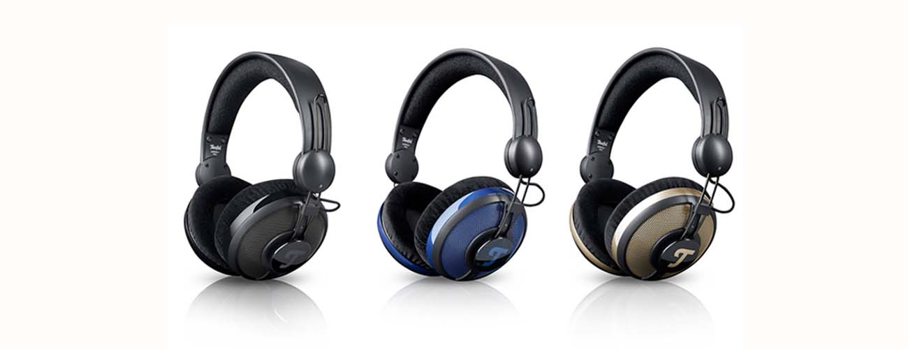 over-ear headphones from teufel