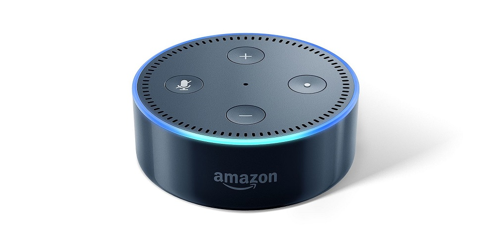 Mini gadget, many possibilities: the Amazon Echo Dot