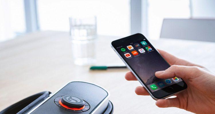 speakers for smartphones