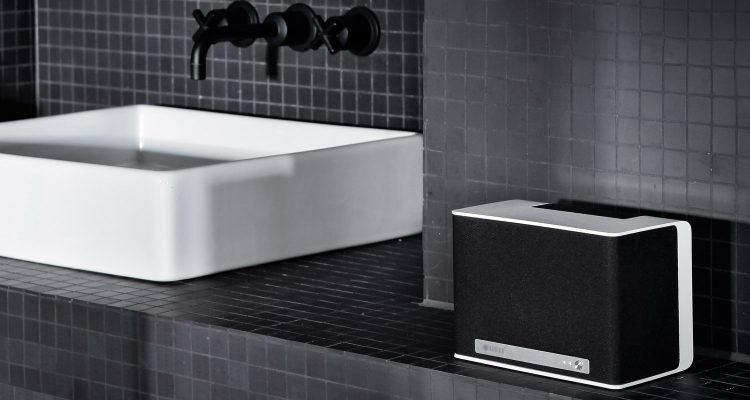 3 Important Things To Consider For Bathroom Lighting: Bathroom Speakers: Important Points To Consider