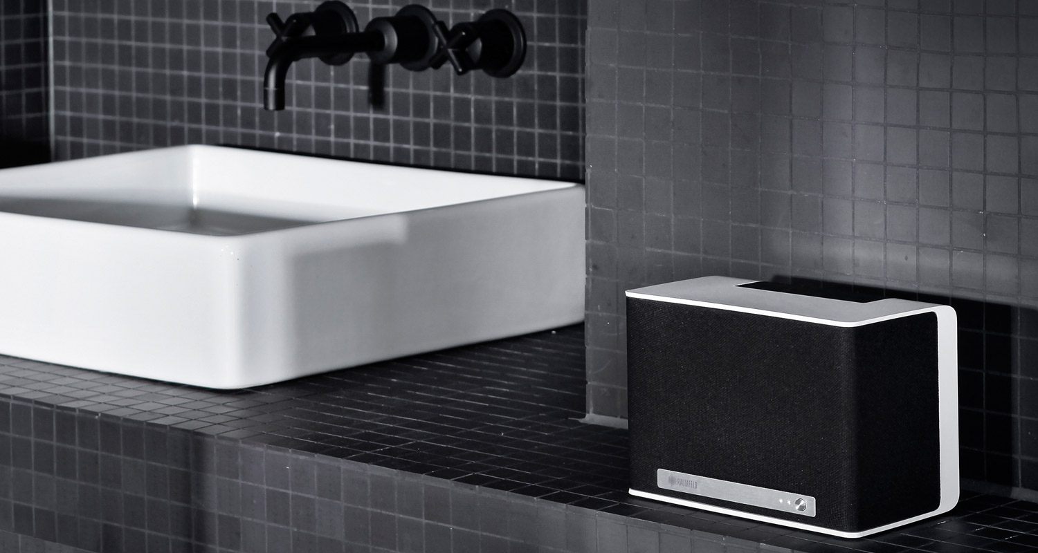 Bathroom Speakers Important Points To Consider Teufel Blog