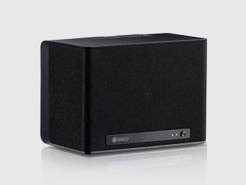 Raumfeld One S - Mini WLAN Lautsprecher