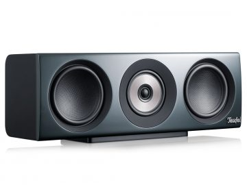 A center speaker from Teufel Audio