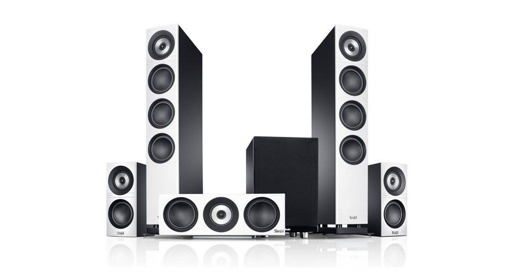 5 1 or 7 1 surround sound system. Black Bedroom Furniture Sets. Home Design Ideas