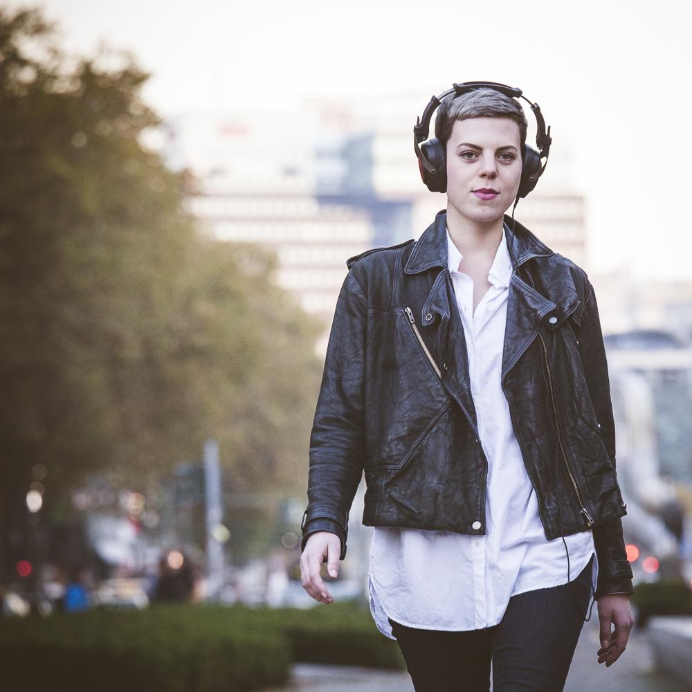 TURN headphones from Teufel