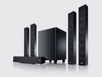 varion 5.1 surround