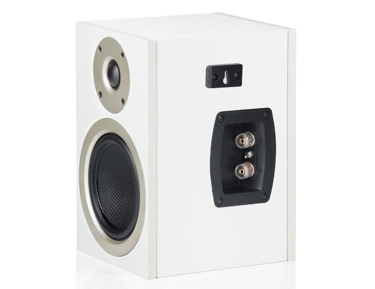 Teufel surround speaker