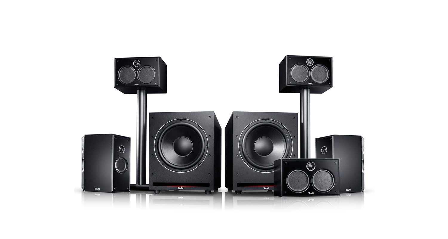 Teufel 39 s new system 6 thx select the teufel audio blog - Home cinema thx ...