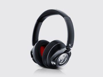 Bluetooth Kopfhörer Real Blue