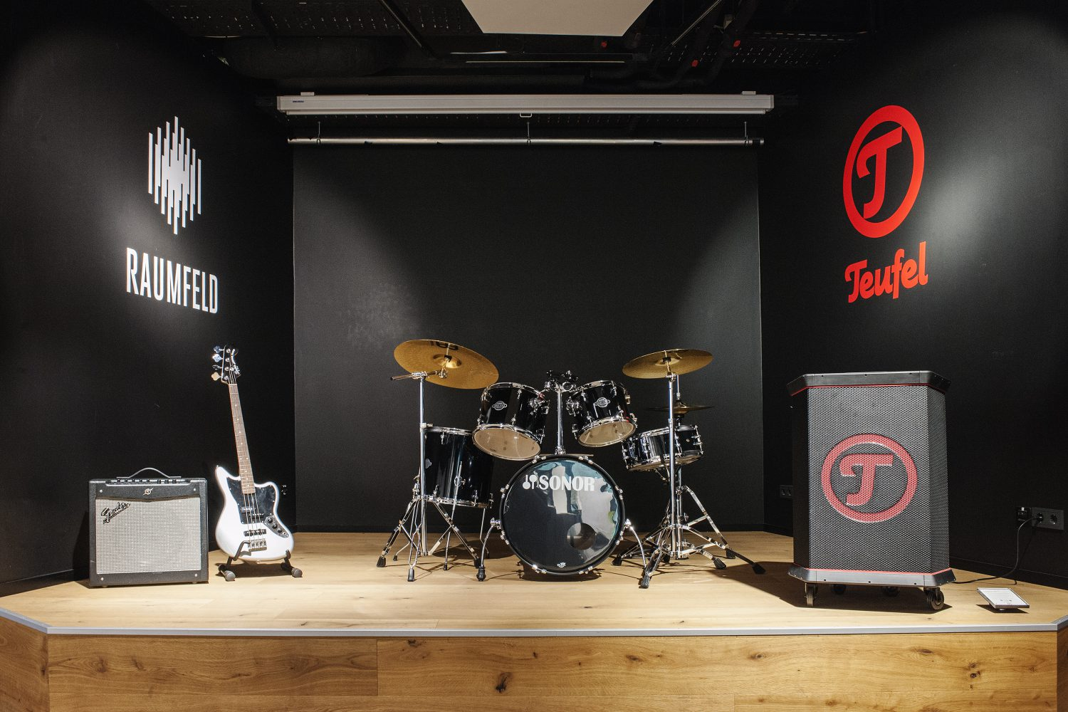 teufel mania testing out the rockster xs teufel blog. Black Bedroom Furniture Sets. Home Design Ideas